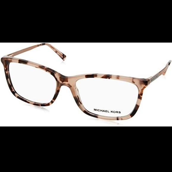 Michael Kors Antibes Prescription Glasses Frames